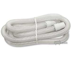 Image for 10 Foot Long 19mm Diameter CPAP Hose with 22mm Rubber Ends