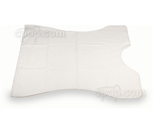 Pillowcase for Breathe-free HypoAllergenic CPAP Pillow