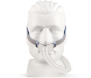 Image for AirFit™ P10 Nasal Pillow CPAP Mask with Headgear