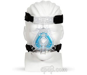 Image for ComfortGel Blue Nasal CPAP Mask with Headgear