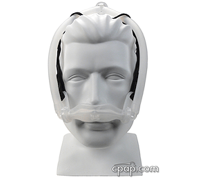 Image for SNAPP 2.0 Nasal Prong CPAP Mask with Headgear
