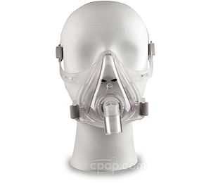 AirFit™ F10 For Her Full Face Mask - Front - Shown on Mannequin (Not Included)