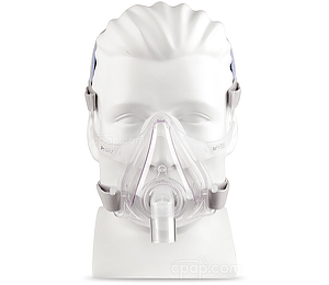 Image for AirFit™ F10 Full Face Mask with Headgear