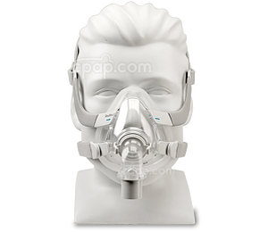 Image for ResMed AirFit™ F20 Full Face CPAP Mask with Headgear