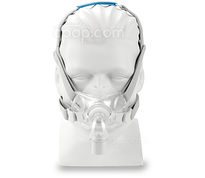 Image for ResMed AirFit™ F30 Full Face CPAP Mask with Headgear