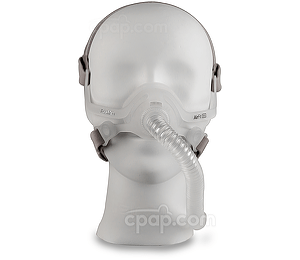 AirFit™ N10 For Her Nasal CPAP Mask With Headgear - Front (Mannequin Not Included)