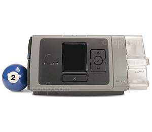 Image for AirStart™ 10 CPAP with HumidAir™ Heated Humidifier