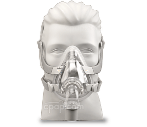 Image for AirTouch™ F20 Full Face CPAP Mask with Headgear