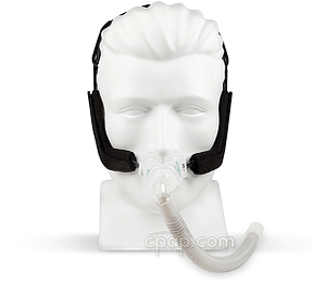 Image for Aloha Nasal Pillow CPAP Mask with Headgear