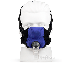 Image for SleepWeaver Anew™ Full Face Mask with Headgear
