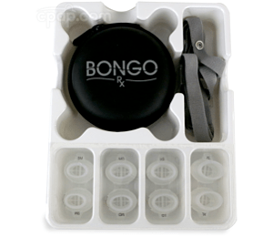 Image for AirAvant Medical Bongo Rx EPAP Starter Kit