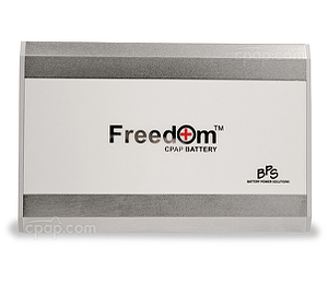 Freedom Travel Battery for CPAP Machines