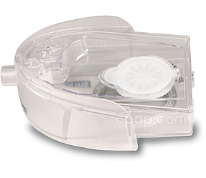 Water Chamber for Transcend Travel Heated Humidifier - Side