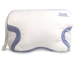 Image for Contour CPAP Pillow 2.0 with Pillow Cover