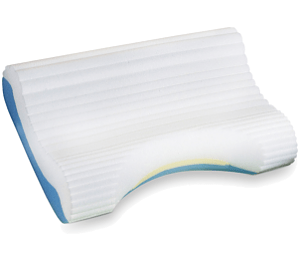 Image for Contour Cloud Pillow