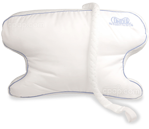 Image for Contour CPAPMax Pillow 2.0 with Pillow Cover