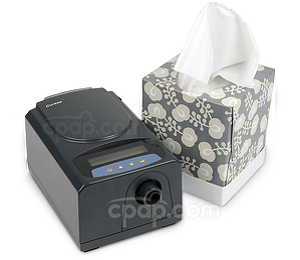 Image for Curasa CPAP Machine with EUT