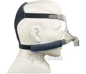 Image for SnuggleStrap CPAP Mask Strap Covers (1 Pair)