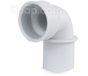 Image for DreamStation Go Heated Humidifier Elbow Adapter