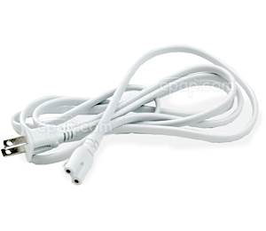 Image for DreamStation Go Power Cord 10 FT US/Can