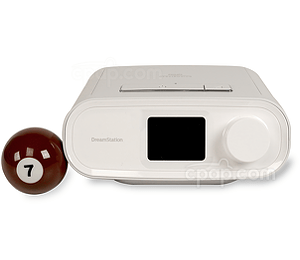 Image for DreamStation CPAP Machine