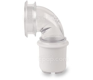 Image for Elbow for DreamWear CPAP Masks