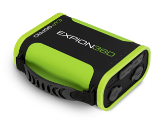 Image for EXP96 Pro Lithium Ion Battery Bank