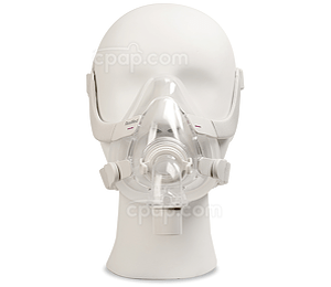 Image for AirFit™ F20 For Her Full Face CPAP Mask with Headgear
