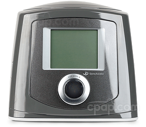 Image for ICON Premo CPAP Machine with Built-In Heated Humidifier and ThermoSmart Heated Hose