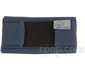 Pad A Cheek CPAP Forehead Pads - Extra Pad Installed