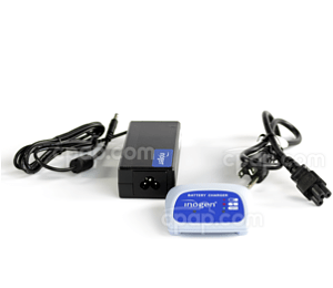 Image for External Battery Charger with Power Supply for Inogen One G4 Portable Oxygen Concentrator
