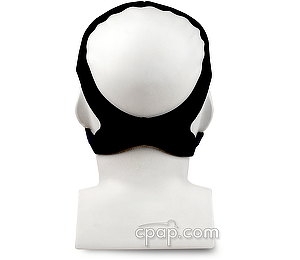 Headgear for SleepWeaver Elan - Back (Shown on mannequin - not included)