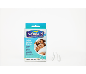 Image for Nasal Aid | Reusable