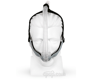 Image for Opus 360 Nasal Pillow CPAP Mask with Headgear