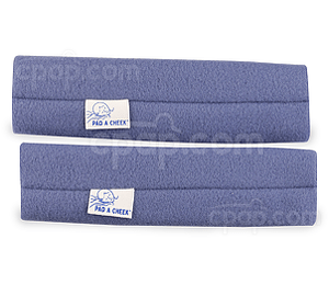 Image for Pad A Cheek CPAP Mask Strap Pads (1 Pair)