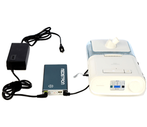 Image for Medistrom Pilot-12 Lite Battery and Backup Power Supply