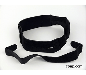 Image for Premier Style Chinstrap (Substitute for Respironics Premium Chinstrap)