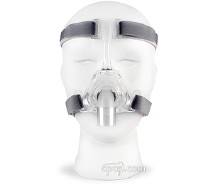 Image for Mirage™ FX For Her Nasal CPAP Mask with Headgear