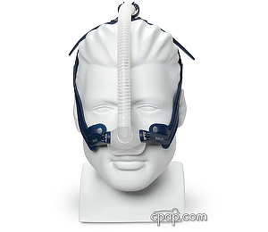 Image for Swift™ LT Nasal Pillow CPAP Mask with Headgear