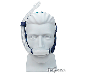 Image for Mirage Swift™ II Nasal Pillow CPAP Mask with Headgear