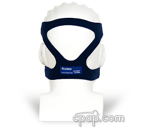 Image for Headgear for the Ultra Mirage™ and Ultra Mirage™ II Nasal, Mirage Micro™, Mirage Activa™, Mirage Activa™ LT, Mirage™ SoftGel, Mirage Quattro™ and Ultra Mirage™ Full Face Mask