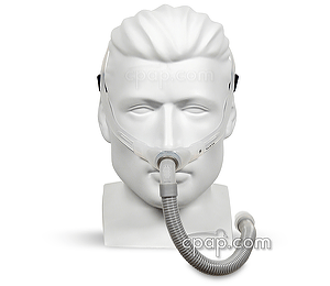 Image for Swift™ FX Nasal Pillow CPAP Mask with Headgear