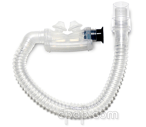 resmed swift ii nasal pillow cpap mask top