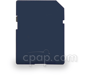 Image for SD Memory Card for CPAP Machines (4GB - FAT32)