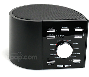 Sound + Sleep High Fidelity Sound Machine