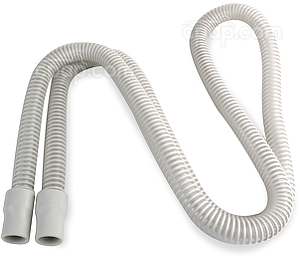 Image for Standard CPAP Hose - 6 FT Long Tube with 22mm Cuffs