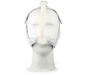 Image for Swift™ LT For Her Nasal Pillow CPAP Mask with Headgear