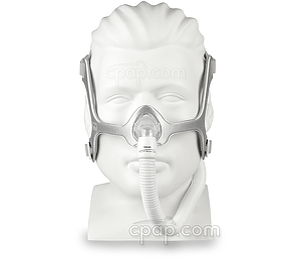 Image for Wisp Nasal CPAP Mask with Headgear - Fit Pack